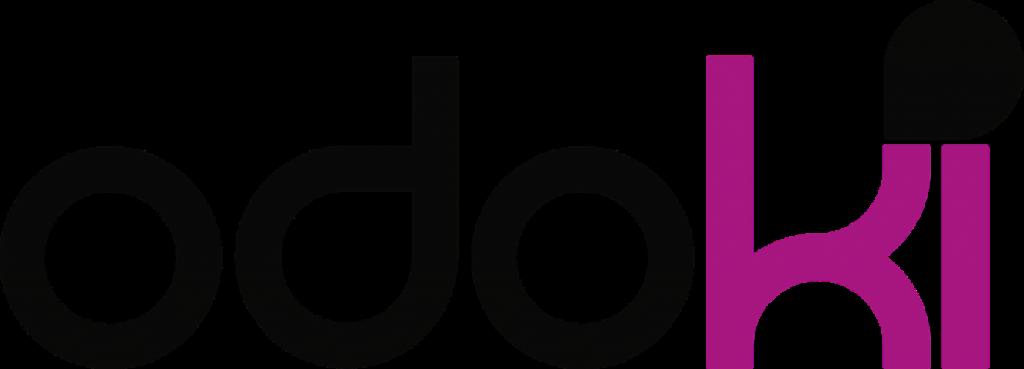 odoki Logo